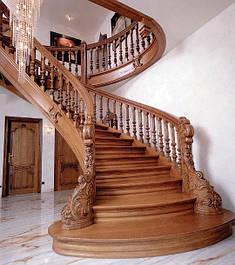 Виготовлення сходів під ключ (монтаж_сходів)
