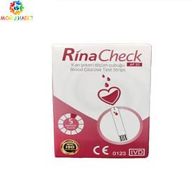 Тест-полоски Rina Check