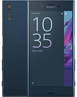 "Смартфон Sony Xperia XZ 3/32Gb Blue, 23/13Мп, 1Sim, 5.2"" IPS, Snapdragon 820, 4G, 2900мАh"