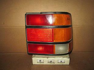 №628 Б/у ліхтар задній правий 6500167  для Ford Scorpio 1988-1991 (Дефект)