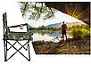 """Кресло складное для пикника и рыбалки """"Паук"""" ПОЛЬША, фото 7"""