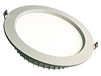 Светильник  LED-R-255-18 6400K (225mm) круг