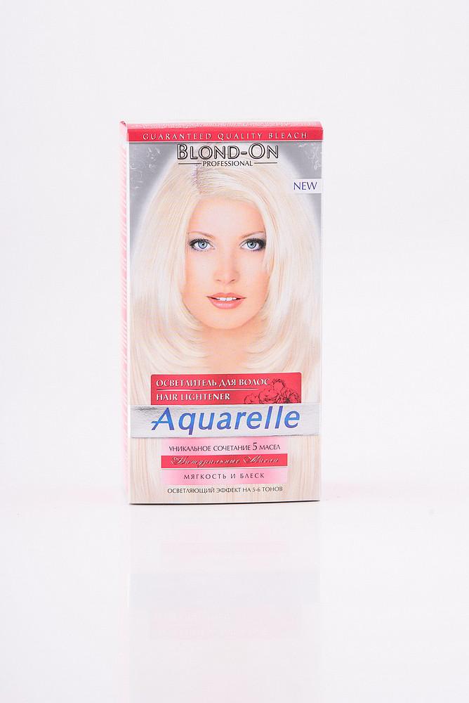 Aguarelle висвітлювач для волосся BLON - ON