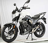 Мотоцикл Geon CR6z 250 Стритбайк, фото 2