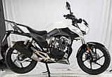 Мотоцикл Geon CR6z 250 Стритбайк, фото 5