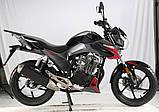 Мотоцикл Geon CR6z 250 Стритбайк, фото 6