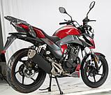 Мотоцикл Geon CR6z 250 Стритбайк, фото 10