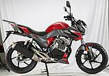 Мотоцикл Geon CR6z 250 Стритбайк, фото 7