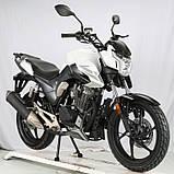 Мотоцикл Geon CR6z 250 Стритбайк, фото 3