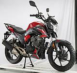 Мотоцикл Geon CR6z 250 Стритбайк, фото 4