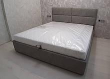 Ліжко Блест в м'якій оббивці
