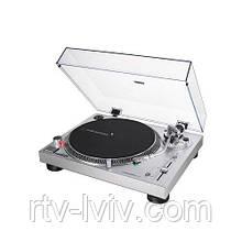 Програвач вінілу Audio-Technica AT-LP120X