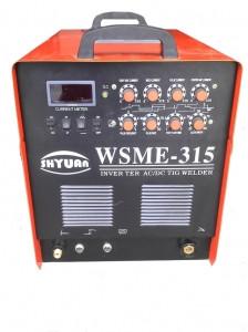 Аргонодуговой сварочный аппарат SHYUAN WSME 315