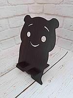 Підставка під телефон. Панда