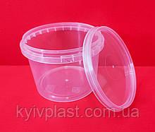 Поліпропіленовий стакан 350мл