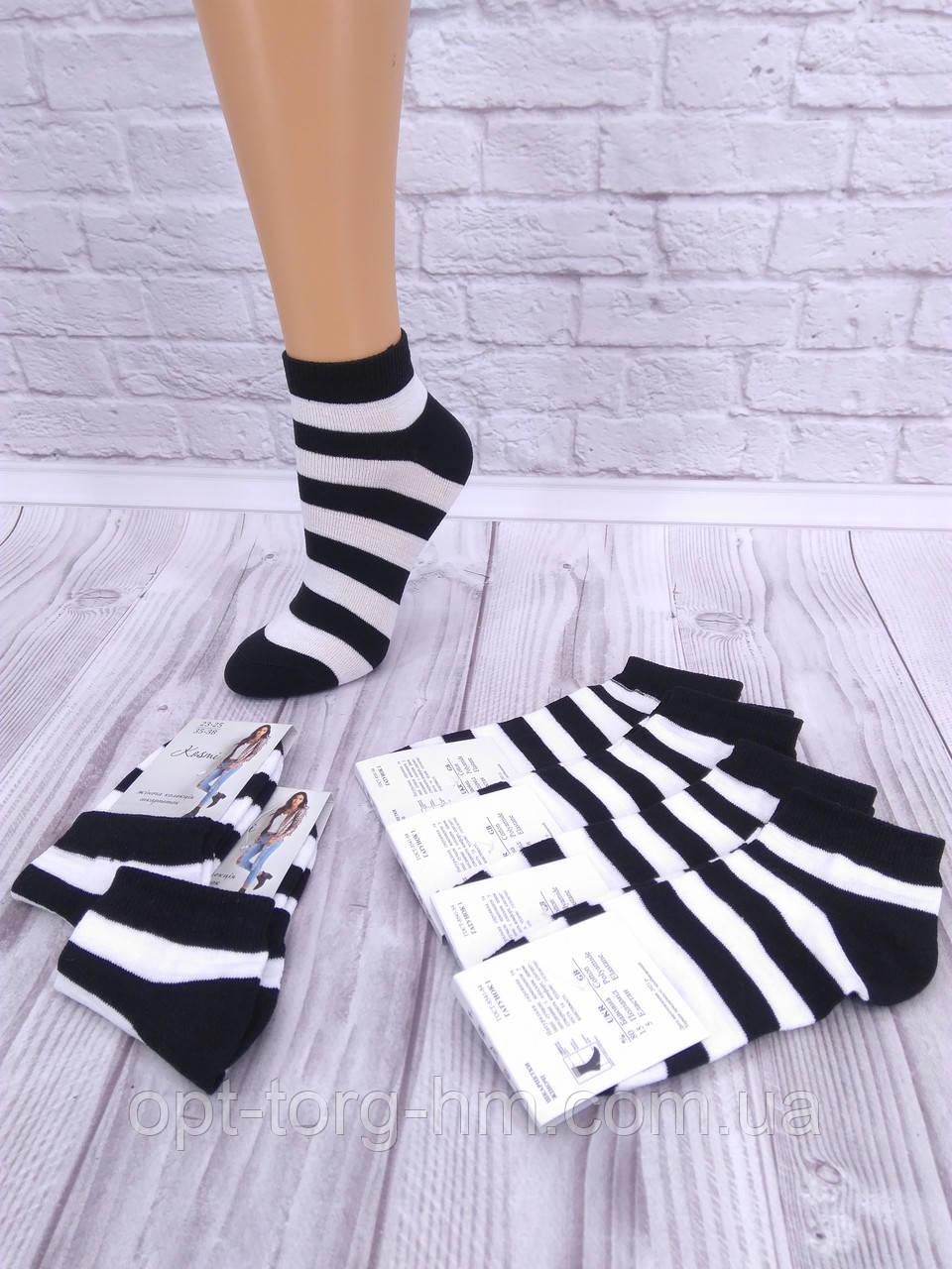 Шкарпетки жіночі стрейч