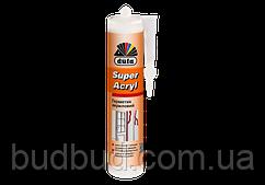 Герметик акриловый Dufa Super Acryl белый 280 мл