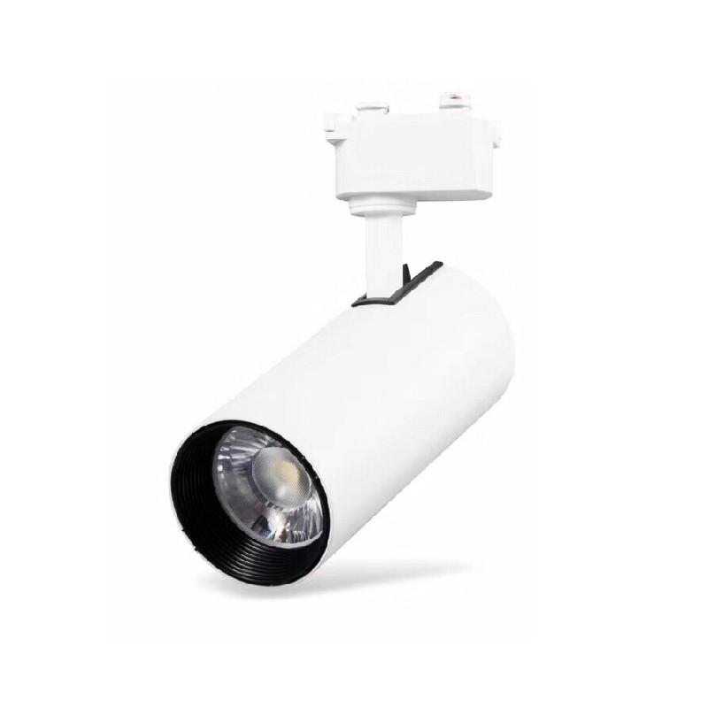 LED светильник трековый Graceful light Белый 20W 1600Lm 4100K