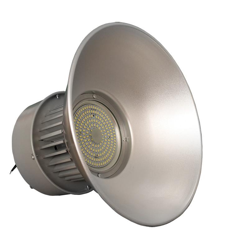 Светильник High Bay 100W Ø39, H:31см 6500K 9000Lm IP20