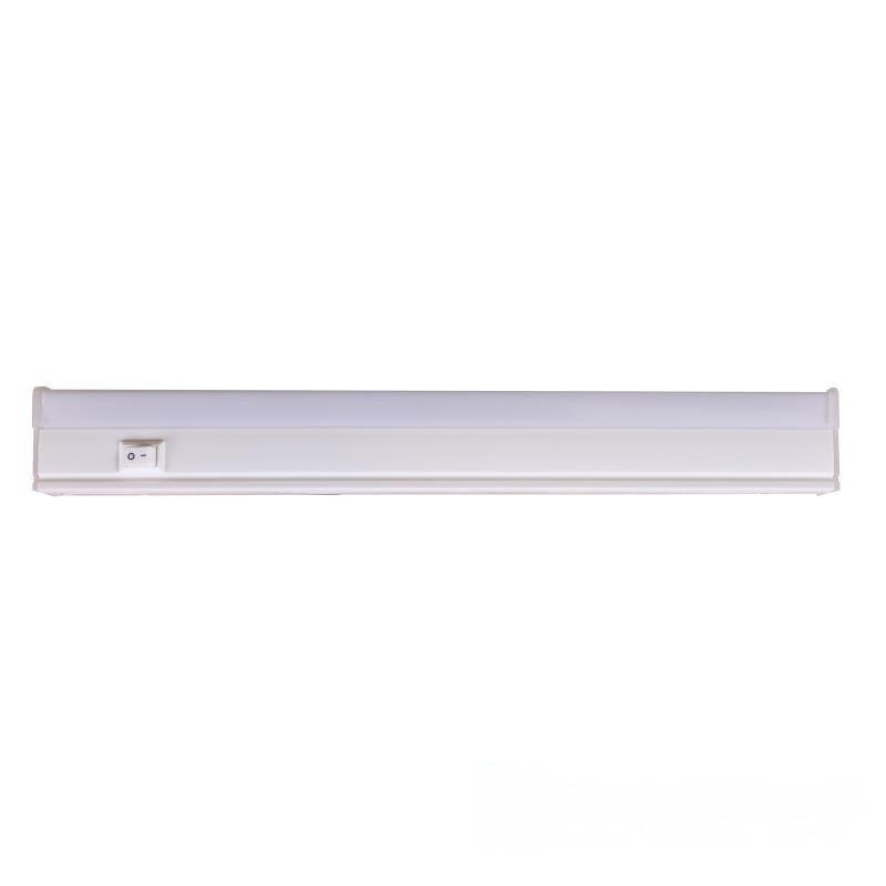 Світильник меблевий T5 10W 568х35х21мм 6500K 850Lm