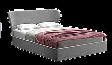 Ліжко Ханні в м'якій оббивці