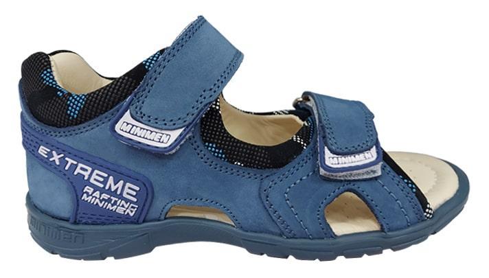 Босоножки Minimen 39xl21 синий