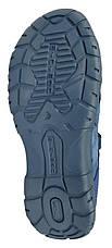 Босоножки Minimen 39xl21 синий, фото 2