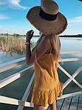 Сарафан жіночий лляної (Норма), фото 5