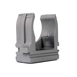 Кріплення для гофротруби Ø 25 мм Ø 5 мм 50шт./уп
