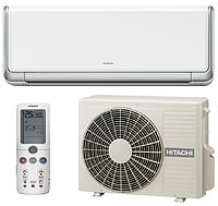 Кондиционер Hitachi Premium XH Inverter R410A