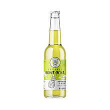 Комбуча (Kombucha) Bio, органический напиток со вкусом ананаса 400 г, KOALA KOMBUCHA