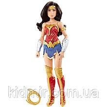 Кукла Чудо Женщина Супер герои Вандер Вумен Mattel Wonder Woman GKH94