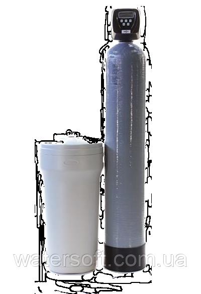 Фильтр-умягчитель воды WS FU-1035-CI
