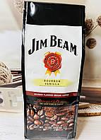Молотый кофе Jim Beam Ground Coffee Ваниль