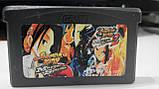 "Картридж 2 в1 на GBA ""Shaman King+Shaman King2 "", фото 2"