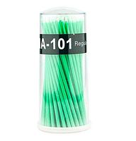 Микробраши / аппликаторы для наращивания ресниц, 100 шт. МА-101 - 2,0 мм
