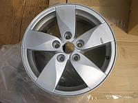 Диск колеса б,у Renault Fluence (Рено Флюенс)
