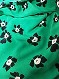 Візкоза якісна натуральна тканина, фото 2