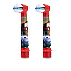 Насадка для детских зубных щеток Oral-B Stages Power (тачки)