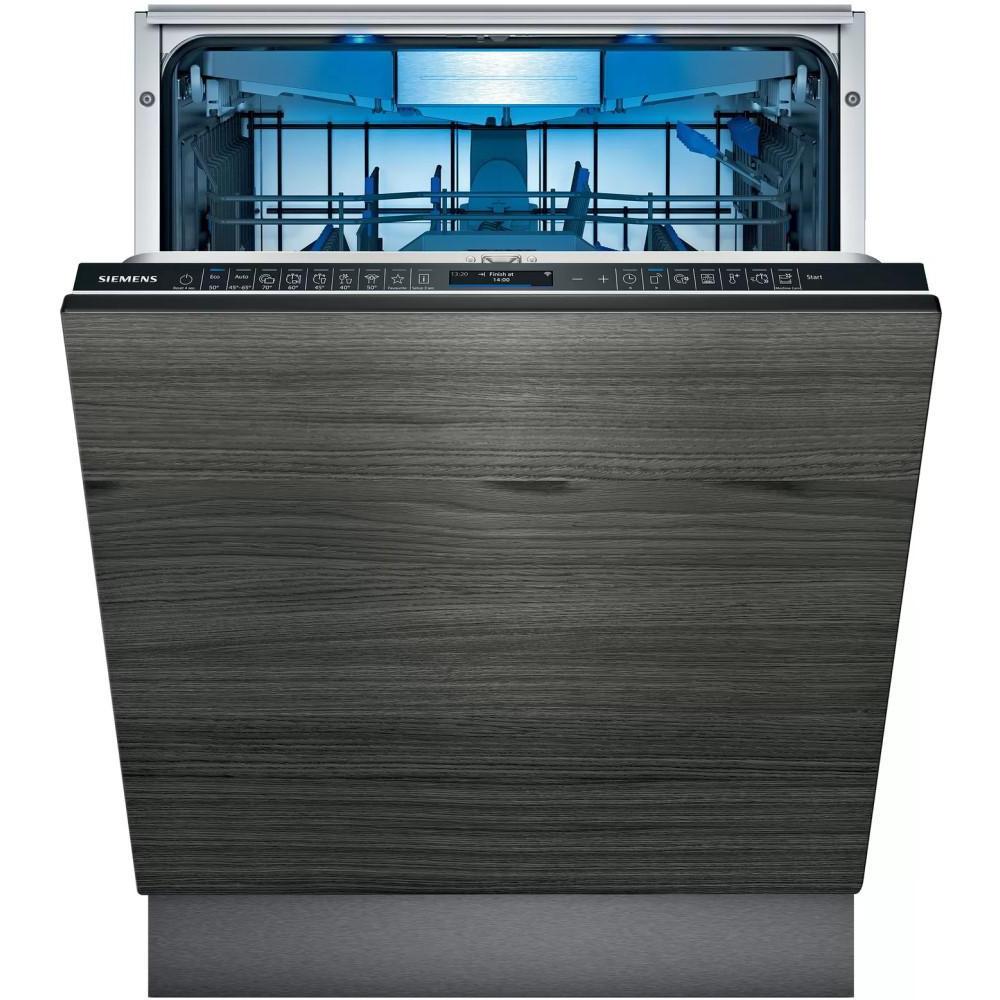 Посудомийна машина Siemens SN87YX01CE