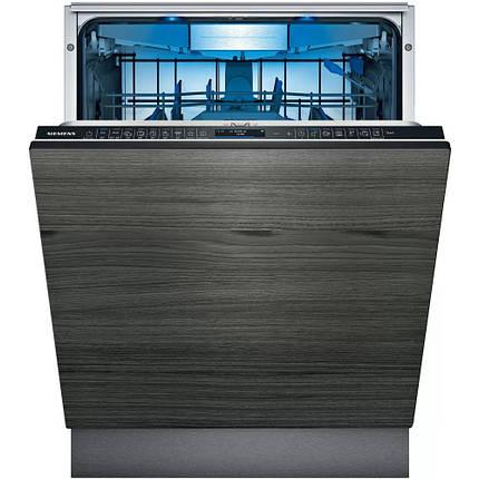 Посудомийна машина Siemens SN87YX01CE, фото 2