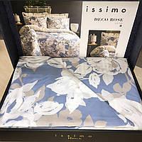 Комплект постільної білизни ISSIMO DECO ROSE 200*220