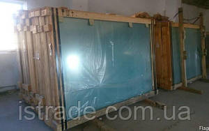 Стекло Каспий 4мм м1 3210*2250