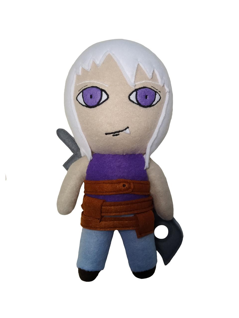 Плюшева іграшка Суйгецу Хозукі (anime Naruto)