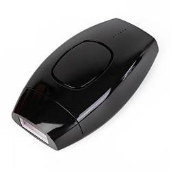 Фотоэпилятор домашний. PIPI F1 черный 600000 IPL вспышек