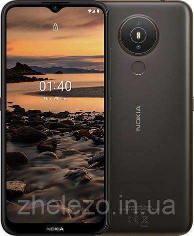 Смартфон Nokia 1.4 2/32GB Dual Sim Gray, фото 2
