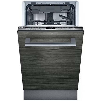 Посудомийна машина Siemens SR63XX20ME, фото 2