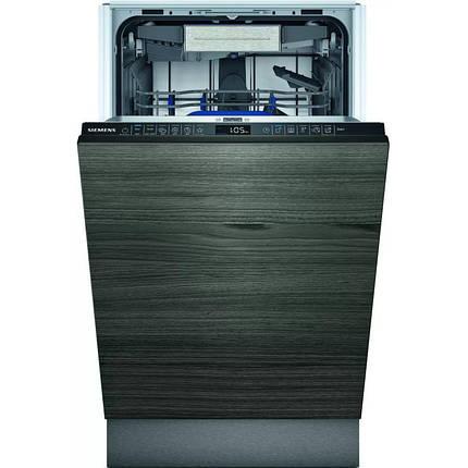 Посудомийна машина Siemens SR85EX05ME, фото 2