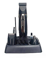Машинка для Стрижки для Волосся 3 в 1 ProMozer MZ-2028, фото 1