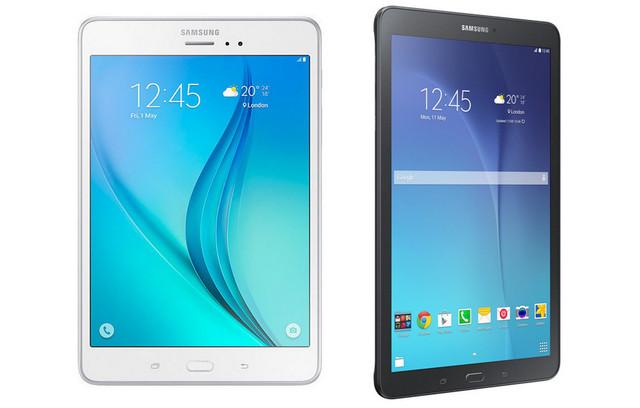 Samsung Galaxy Tab E 9.6 SM-T560/T561
